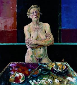 Xenia Hausner, Nachher, 1994